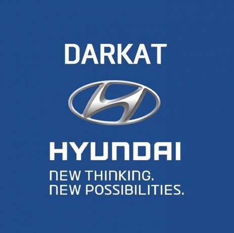 Hyundai-Darkat